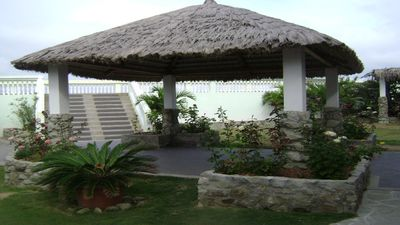 Photo for Absolute Beach Front Apartment 1 (Crucita)