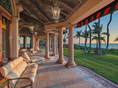 Photo for Beachfront Luxury Estate