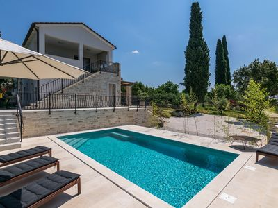 Photo for Villa Irma in Golas, Croatia