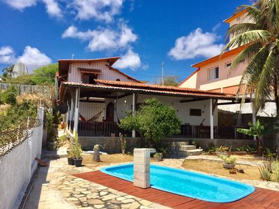 Photo for Excellent House in Ponta Negra Beach (PN0245)