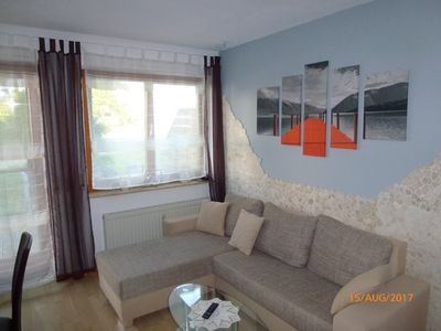 Photo for Apartment near Lake Constance