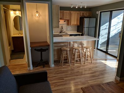 Photo for Downtown Pearl Street Condo w/Parking & Views!