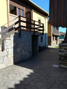 Photo for Self catering Núcleo Rural Llano Llouro for 10 people