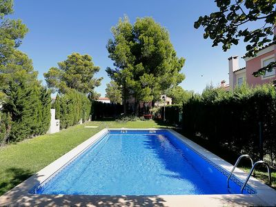 Photo for Apartment in Mont-roig del Camp with Parking, Internet, Washing machine, Air conditioning (292699)