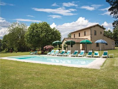 Photo for 5BR Villa Vacation Rental in Florence Area, Tuscany