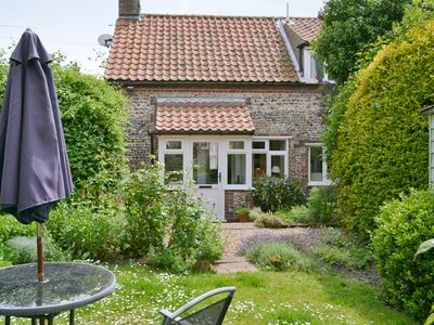 Photo for 3BR House Vacation Rental in Wiveton, near Blakeney