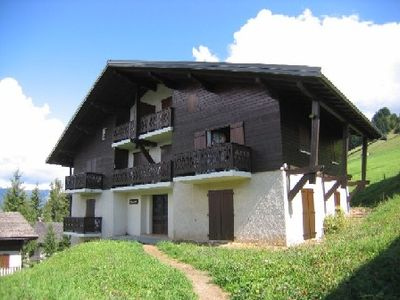 Photo for 2BR Apartment Vacation Rental in CREST-VOLAND