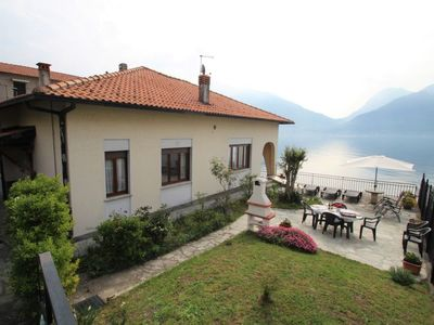 Photo for Vacation home Bellavista in San Siro - 6 persons, 2 bedrooms