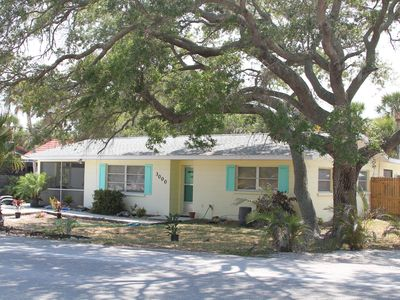 Manasota Key Vacation home- Steps from the Gulf of Mexico!