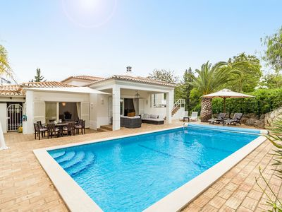 Photo for Private 3 Bedroom Villa, Gramacho Golf Resort, Carvoeiro