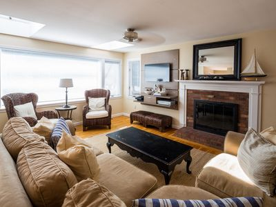Photo for #404: Quiet family haven just minutes to the beach! 1-min to Cape Cod Bike Trail!