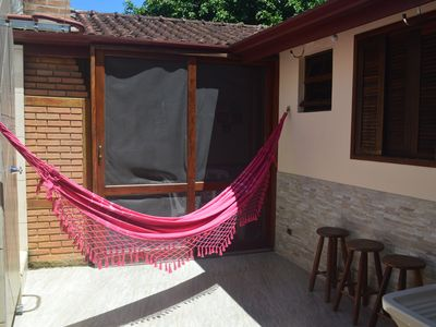 Photo for LoftAconcheganteSeguro. WI-FI, BARBECUE, 3 BEDROOMS, 2 BANH, RANCH, GARAGE