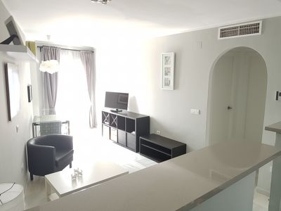 Photo for New Apartment With Beautiful Views - Where You can Find Spa, Restaurants