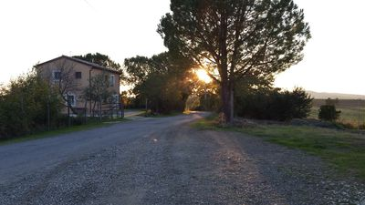Photo for Country house in the Maremma Etruscan w / pool