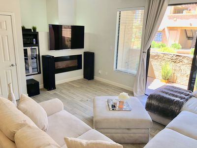 Photo for 2BR Townhome Vacation Rental in Scottsdale, Arizona