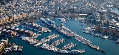 Photo for Enjoy a vacation in Genoa