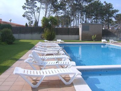 Photo for Costabravaforrent Balcó 5, sea view, apartment for 5, communal pool