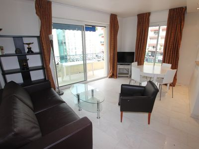 Photo for Pleasant rooms near the city center and the Croisette