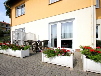 Photo for 2-room apartment 02 - F-1087 House Sleeping Beauty in Göhren