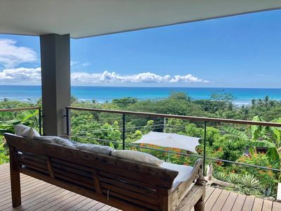 Photo for Southern Cross, Ocean View Luxury - Steps to Beach