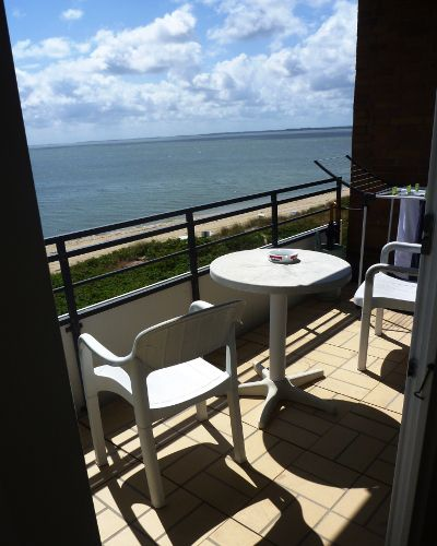 Bright two-room apartment with a clear view of Rom ... - 2430844