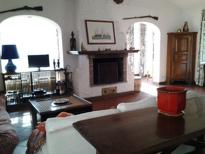 Photo for 4BR House Vacation Rental in San Felice Circeo