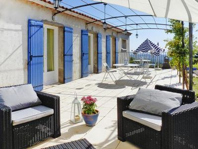 Photo for holiday home, Bédoin  in Vaucluse - 4 persons, 2 bedrooms