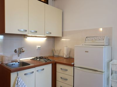 Photo for Apartment Vacation Rental in Silo - island Krk