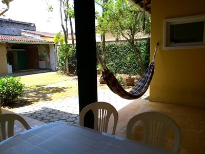 Photo for Comfortable and Cozy Townhouse in Ubatuba