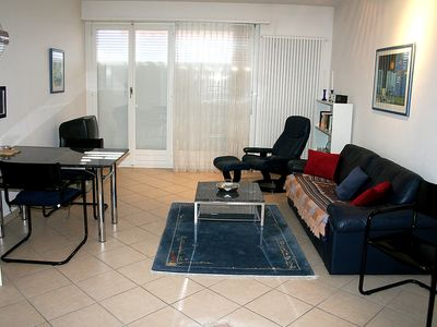 Photo for 1BR Apartment Vacation Rental in Aldesago
