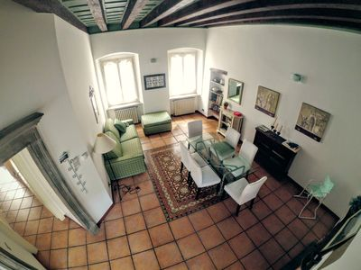Photo for Bergamo: Apartment/ flat - Bergamo