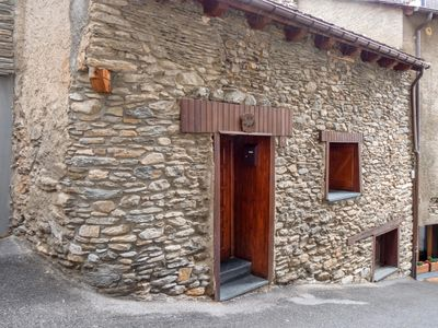 Photo for Nice 3 bedroom house for 6 Pax in Canillo.  CAL POTA