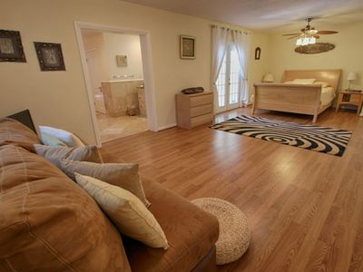 Monthly Vacation Rental in Clearwater Beach - Luxury Villa Mar