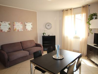 Photo for Two-room apartment 50 meters from the sea