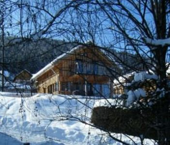 Photo for Luxury All Year Chalet in Austria