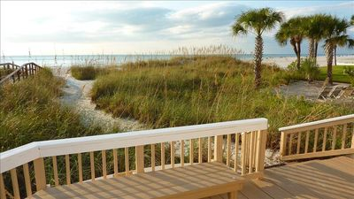 Photo for Classic Beach House -Rare Beach Front Living!