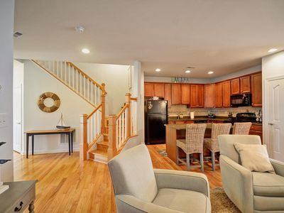 Photo for First time being offered...Beautiful New Town-home with great amenities!