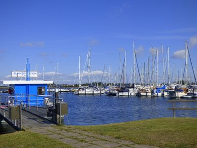 Photo for Apartment / app. for 2 guests with 25m² in Fehmarn OT Burgtiefe - Südstrand (59964)