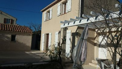 Photo for Pretty House with two bedrooms in Marignane
