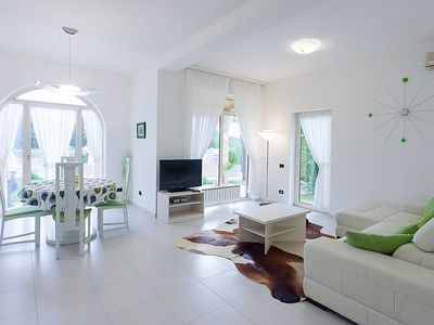 Photo for Apartment 3365  Green(4)  - Medulin, Istria, Croatia