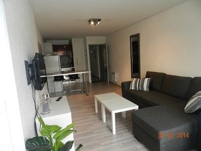 Photo for Ground floor apartment 40 m²
