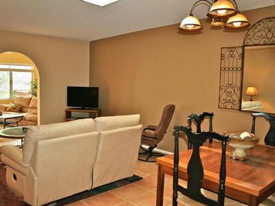 Stylish, Comfy 1450 Sq. Ft. Townhome with Saltillo Tile & Sunny AZ Room