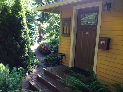 Photo for 2BR Apartment Vacation Rental in Gig Harbor, Washington