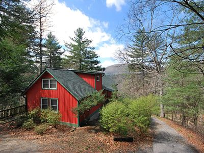 Photo for Serenade Cove: Privacy & Views! Hike And Bike In Pisgah & Dupont!