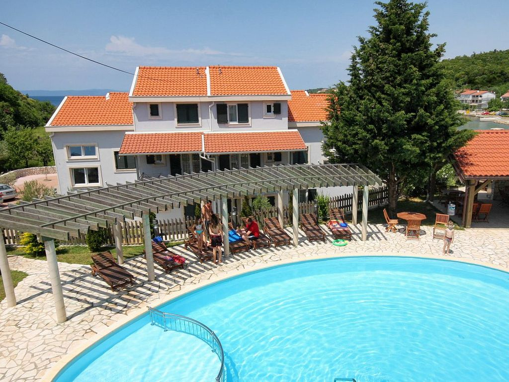 Holiday apartment 456960