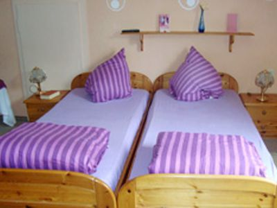 """Photo for Double room B - Hotel """"Zur Post"""""""