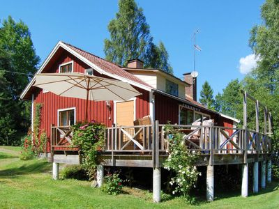 Photo for Vacation home Svaneholm (VMD100) in Värmland - 6 persons, 2 bedrooms