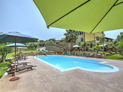 Photo for 2 bedroom Villa, sleeps 4 in Camella with Pool, Air Con and WiFi