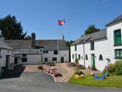 Photo for 3BR Cottage Vacation Rental in Barnstaple