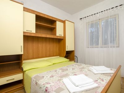 Photo for Apartments Mate (33711-A1) - Maslinica